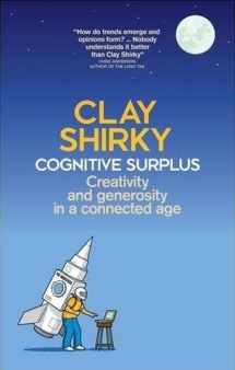 Cognitive Surplus gan Clay Shirky