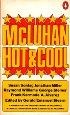 McLuhan Hot & Cool