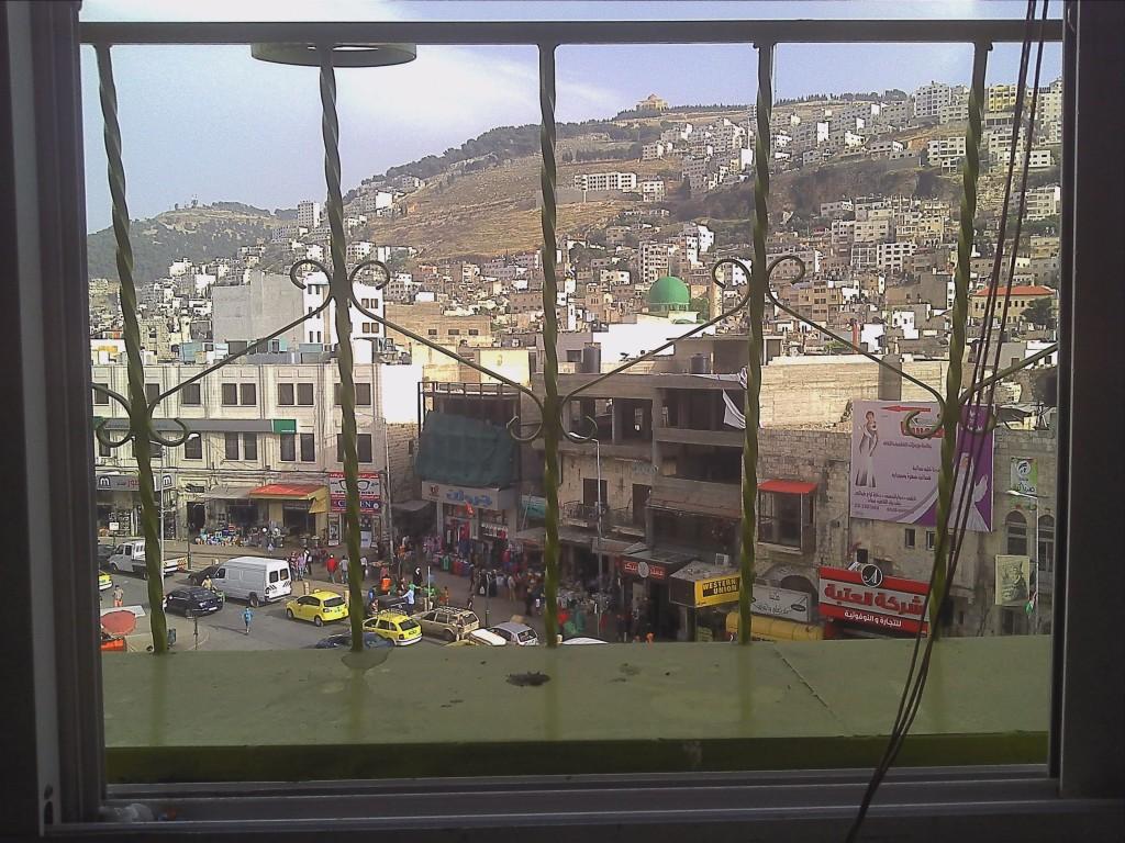 nablus-2013