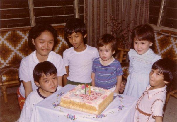 mis Gorffennaf, 1983